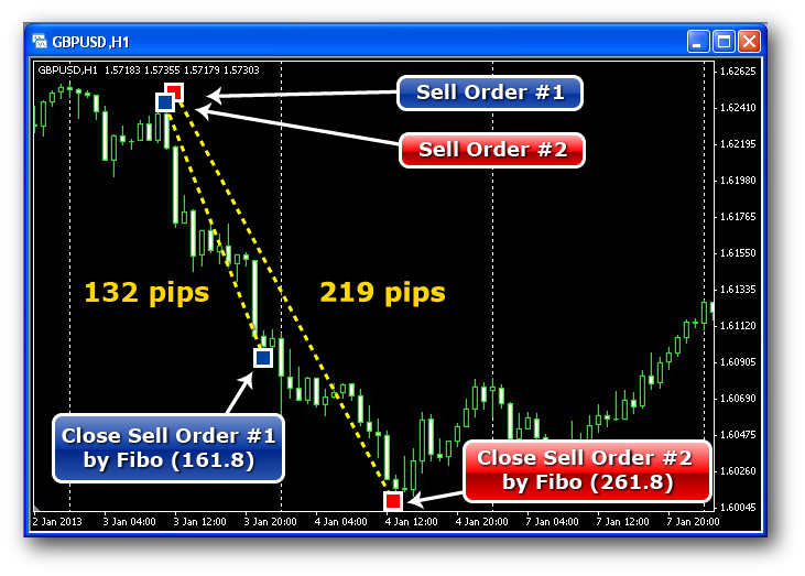 Forex trading system 2013